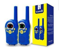kids walkie talkies toys for 3 12