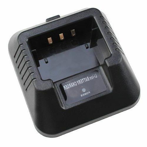 BAOFENG Battery Dual Band Walkie-Talkie U/VHF Radio