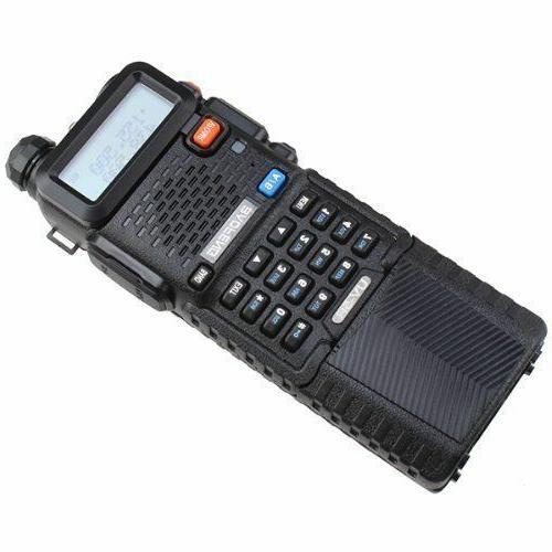 BAOFENG UV-5R 3800mah Battery Dual Walkie-Talkie