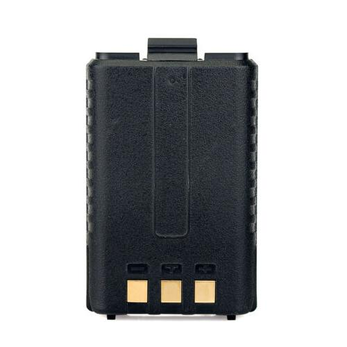 10x RT-5R Rechargeable Battery for UV-5R Walkie