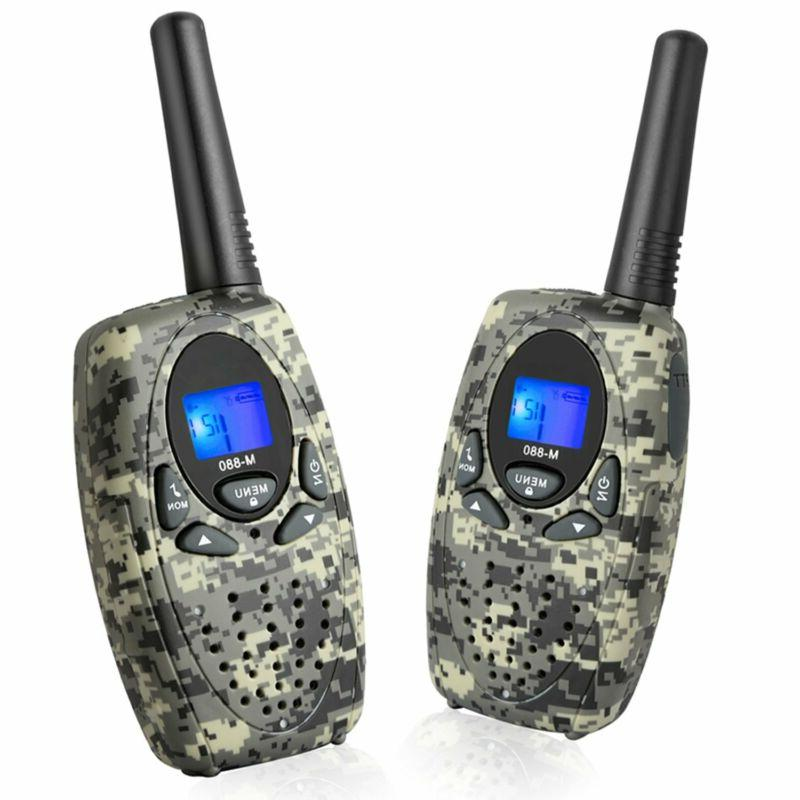 2 way radios camping accessories m880 frs