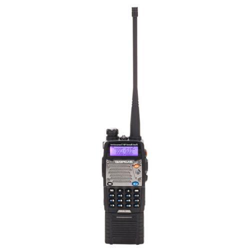 2 x Baofeng UV-5XP Two Ham Radio Flashlight Talkies