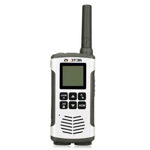 Retevis RT45 Talkies FRS 2Way Radio Monitor VOX US