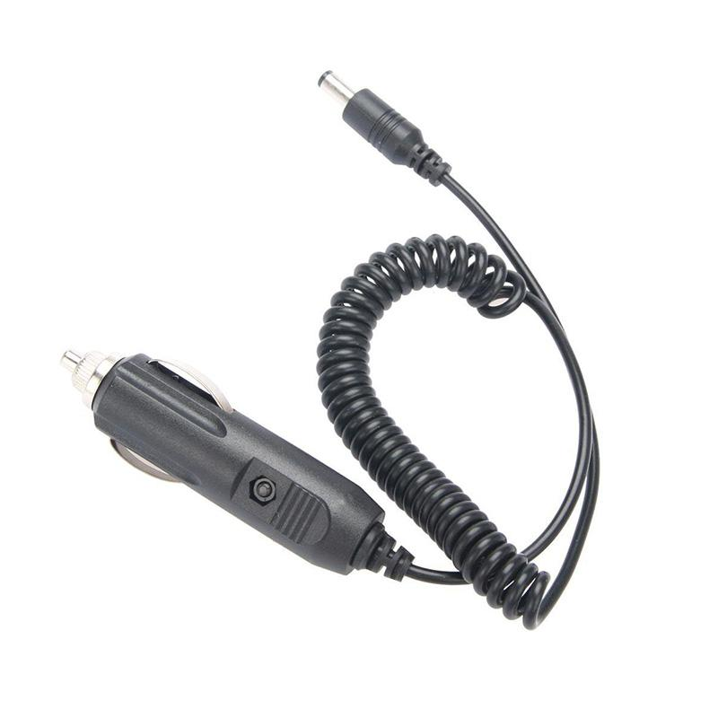 2pcs Car <font><b>Charger</b></font> Cable For