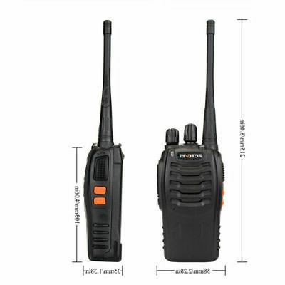 Retevis H777 Long Radio 16CH 5W