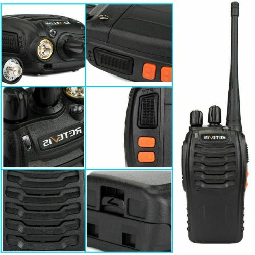 Retevis H777 Long Way Radio UHF <5W
