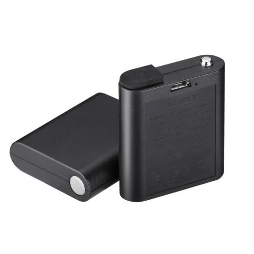 2x Rechargeable For FC200