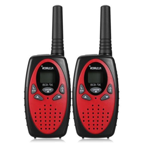 22 channel 2walkie talkies 2 way radio