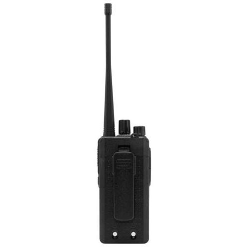 3x 400-470MHz Way Radio Handhled Range GMRS