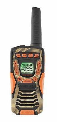 COBRA CXT1045R-FLT Mi Waterproof Floating Walkie 4-Pack