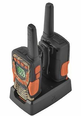 COBRA 37 Mi Waterproof Radio Walkie Talkies