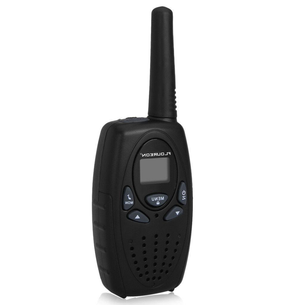 4 Pack 462-467MHz Radio Range