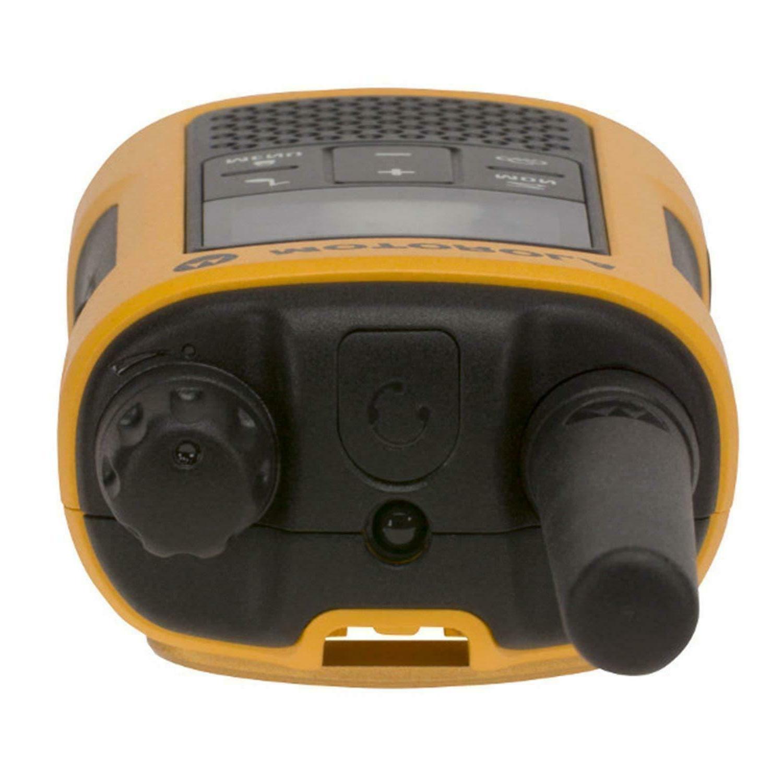 Motorola Talkabout Pack Walkie 35 Mile Waterproof