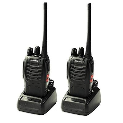 Galwad-888S Walkie Talkie 2pcs in One Box with Rechargeable