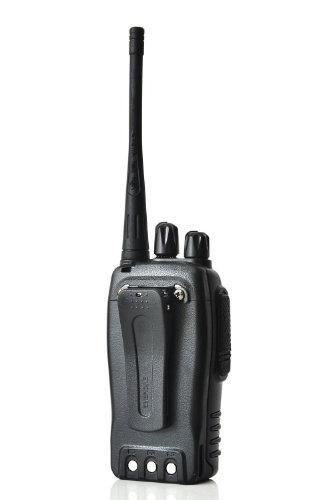 PWOW® Transceiver Illumination Flashlight Walkie-Talkie, Two-Way Radio