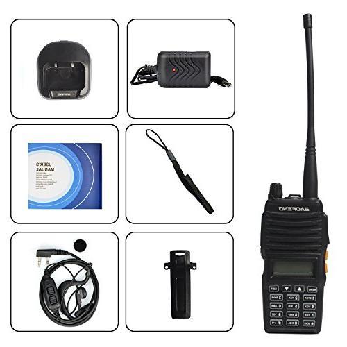 BaoFeng Pofung UV-82 Band Radio VHF &