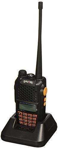 Baofeng Pofung UV-6R Dual-Band Two-Way Radio Transceiver 136