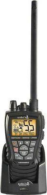 Cobra MR HH450 Dual All-Terrain-Radio