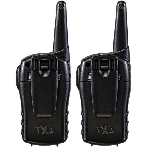 Midland LXT118VP, Channel FRS Up 18 Range VOX,