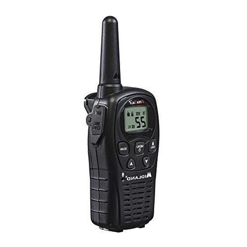 Midland - Channel FRS Radio Range Operation, Water