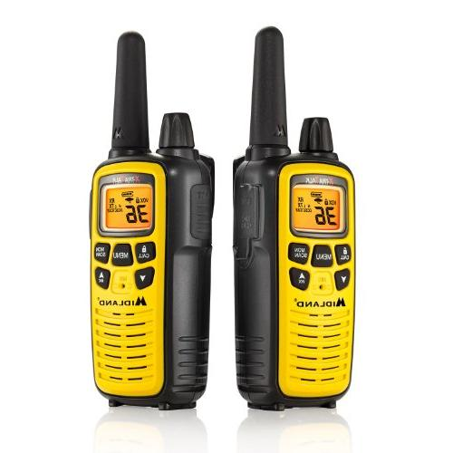 Midland Channel Two-Way - Up to 121 Weather Scan