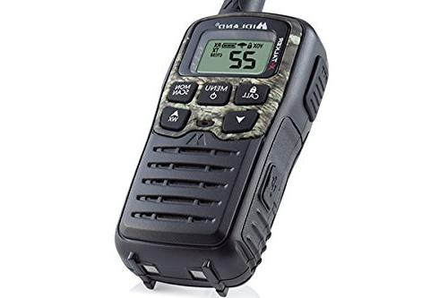 Midland 22-channel Frs/gmrs 2-way Radios