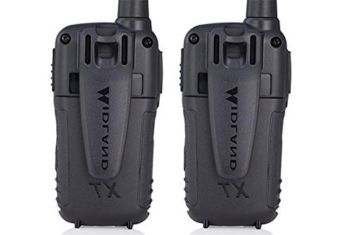 Midland X-talker 28-mile, 22-channel Frs/gmrs 2-way Radios