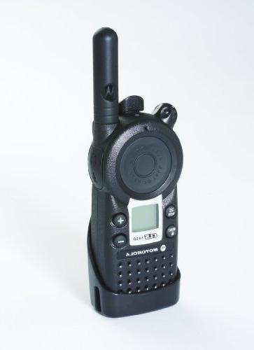 Motorola Professional 5-Mile 4-Channel UHF