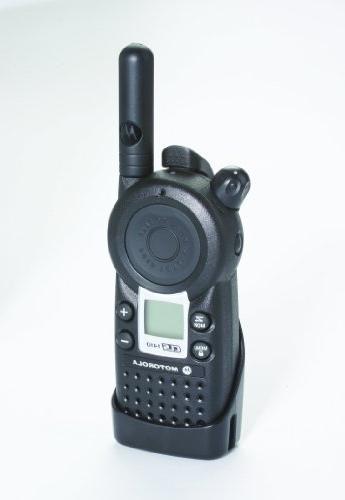 Motorola Professional 4-Channel UHF