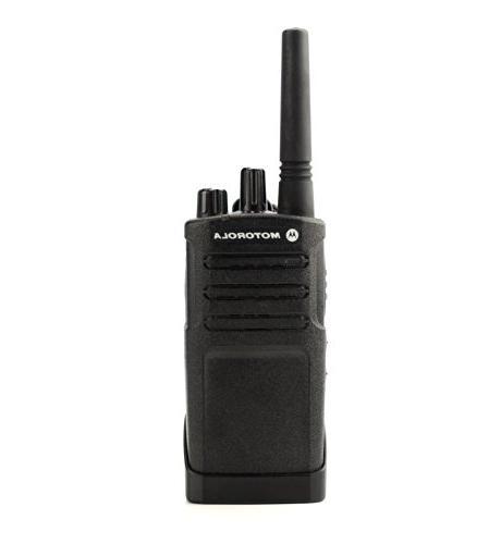 Motorola RMU2080 On-Site 8 Channel UHF Rugged Two-Way Busine