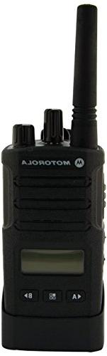Motorola RMU2080D On-Site 8 Channel UHF Rugged Two-Way Busin