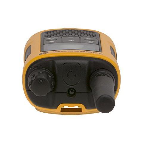Motorola Talkabout Two-Way Radio Pair