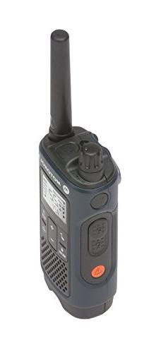 Motorola Two-Way Pair