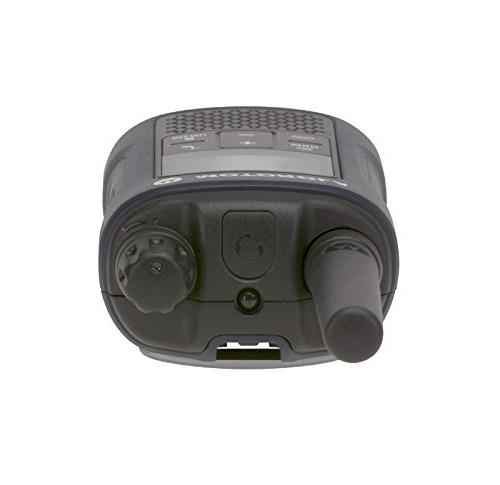 Motorola Talkabout T460 Rechargeable Two-Way