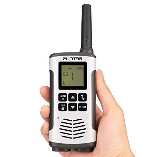 Retevis RT45 Walkie 22 Baby 2 Way Radios
