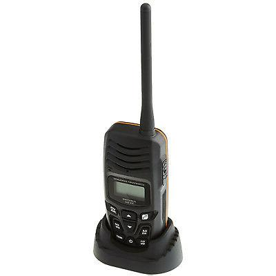 Standard Horizon HX150 Standard HX150 Handheld VHF Marine Ra