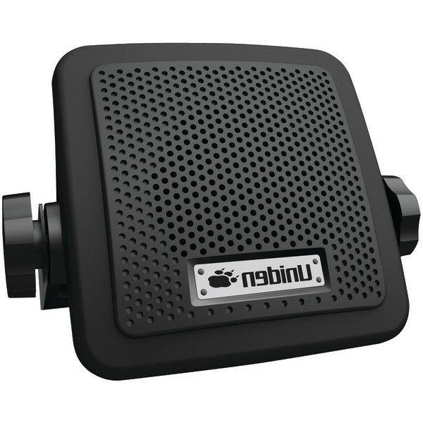Uniden  Bearcat 7-Watt External Communications Speaker. Dura