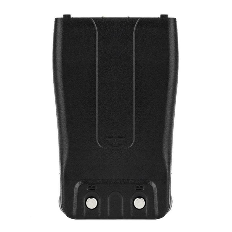 A 5W Walkie Talkies Black 2800mAh Headset