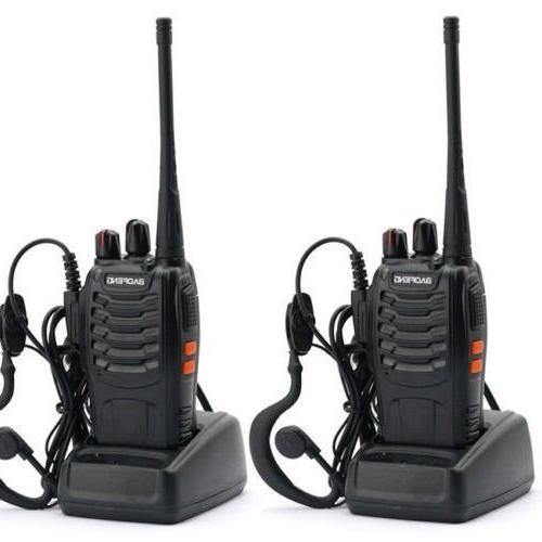 baofeng walkie talkie two way
