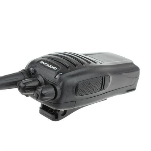 Baofeng BF-666S 400-470 Two-way Radio
