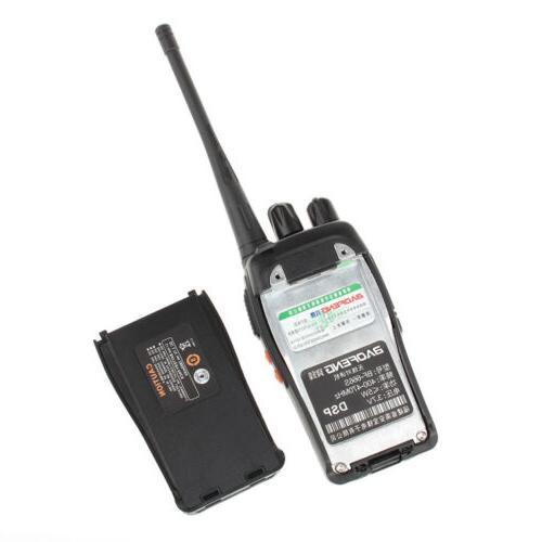 Baofeng 400-470 Radio Walkie Talkies