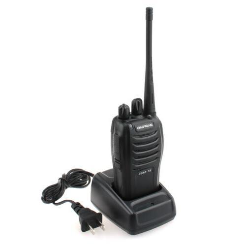 Baofeng 400-470 MHz Radio Walkie