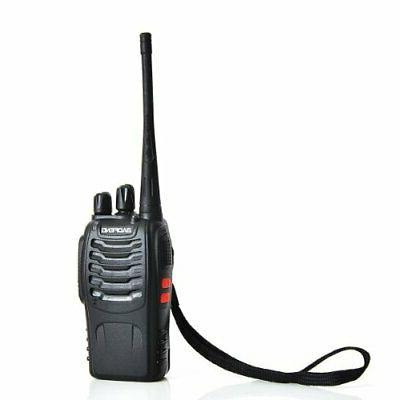 BaoFeng BF-888S Two Way Radio  *New*