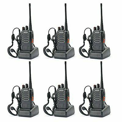 BaoFeng BF-888S Two Way Radio - Package *New*