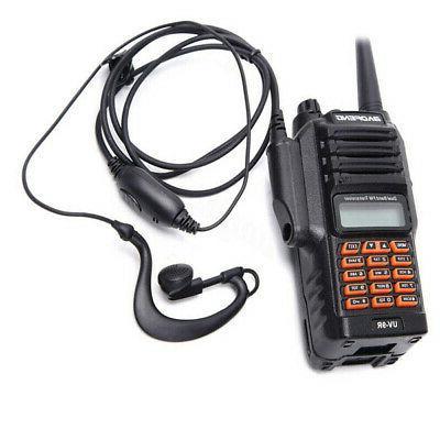 BF-9700/A58/UV9R EARPIECE MIC WALKIE