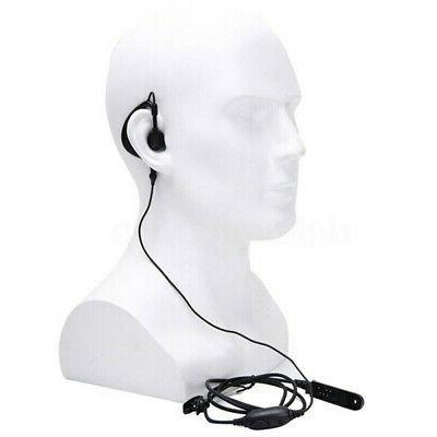 bf 9700 a58 uv9r headset earpiece