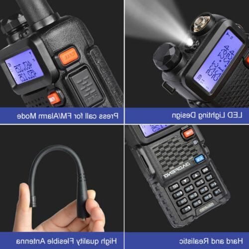 Baofeng Radio Transceiver Talkie
