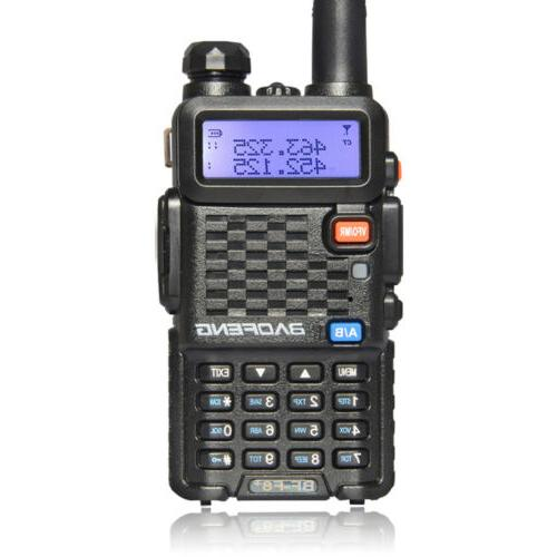 Baofeng BF-F8+ Radio Transceiver Talkie