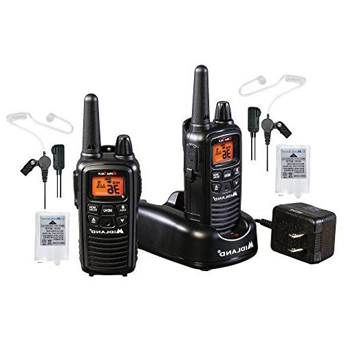 business radio bundle lxt600 36 channel frs