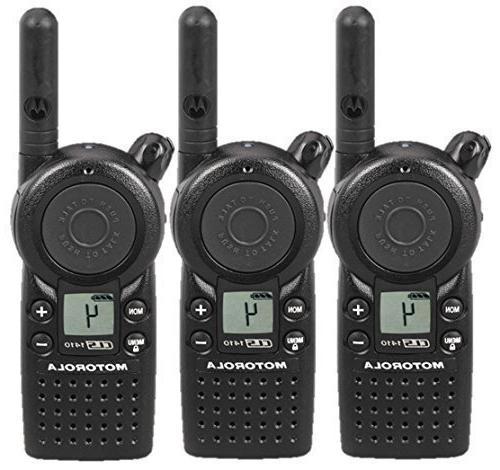 cls1410 two way radio walkie